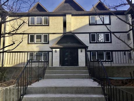 Condo For Sale in Regina, SK - 2 bdrm, 2 bath (202, 2237 McIntyre St)