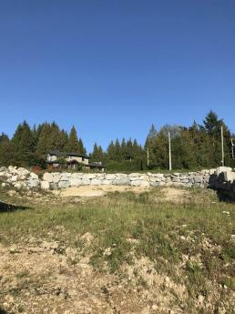 Building Lot / Land For Sale in Roberts Creek, BC - 0 bdrm, 0 bath (Lot 6 Spruce Road)
