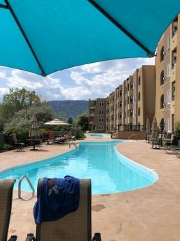 Condo / Apartment For Sale in Osoyoos, BC - 2+1 bdrm, 2 bath (202, 15 Solana Key Court)