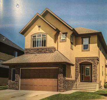 House For Sale in Calgary, AB - 3+2 bdrm, 4 bath (36 Quarry Gardens SE)
