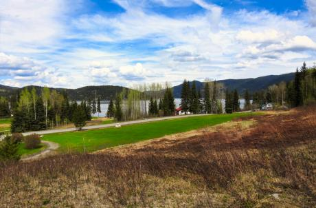Acreage / Building Lot / Land / Recreational Property For Sale in Canim Lake, BC - 0 bdrm, 0 bath (7298 Canim Lake Road South)