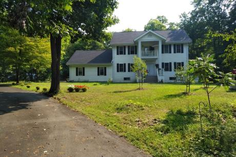 House For Sale in L'Ange Gardien, QC - 3+2 bdrm, 2.5 bath (348 Vieux Chemin Mayo)