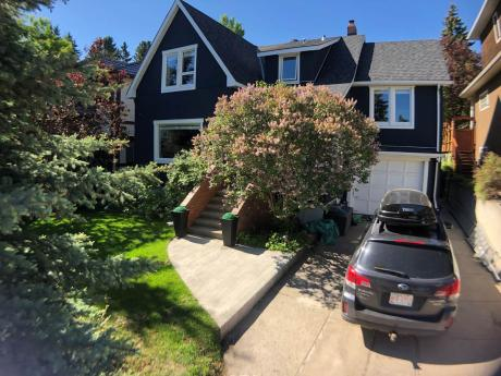 House For Sale in Calgary, AB - 3+1 bdrm, 2 bath (523 Sunderland Ave SW)