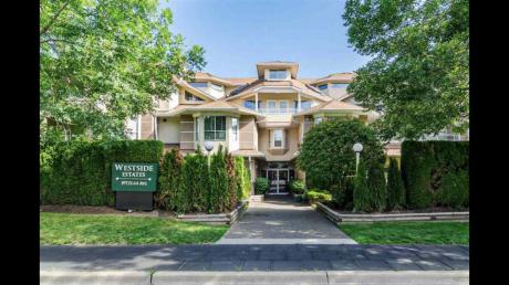 Apartment / Condo For Sale in Langley, BC - 2 bdrm, 2 bath (310, 19721 64 Avenue)