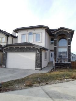 House / Revenue Property For Sale in Airdrie, AB - 6 bdrm, 3.5 bath (21 Canals Cove SW)