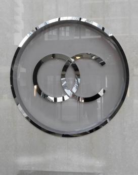 Condo / Apartment For Sale in Etobicoke, ON - 1+1 bdrm, 1 bath (1101, 59 Annie Craig Dr.)