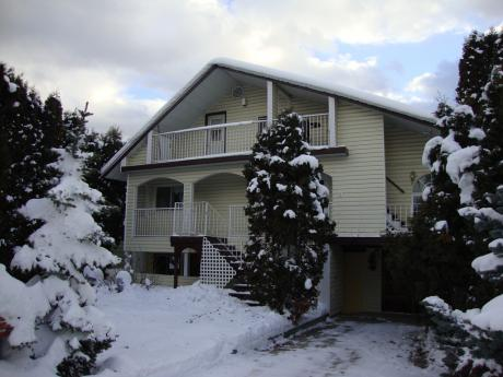 4-Plex / Revenue Property For Sale in Golden, BC - 6+1 bdrm, 4 bath (606 12th Street South)
