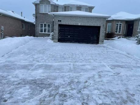 House For Sale in Barrie, ON - 4+2 bdrm, 3.5 bath (14 Jessica Dr)