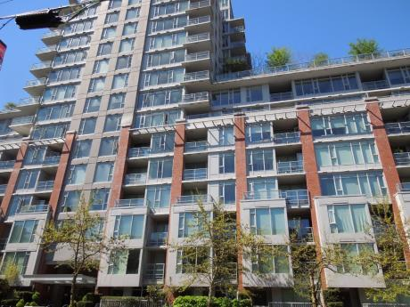 Condo / Apartment For Sale in Vancouver, BC - 2 bdrm, 2 bath (514, 1133 Homer St)