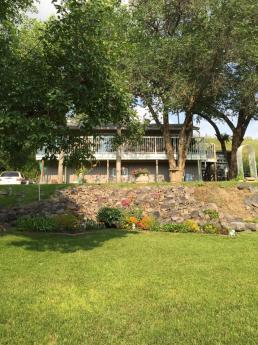 House / Recreational Property For Sale in District Of Katepwa, SK - 2+1 bdrm, 1 bath (15 South Katepwa Drive)