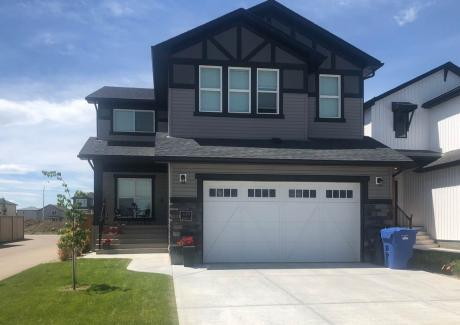 House For Sale in Lethbridge, AB - 4+2 bdrm, 3.5 bath (449 Moonlight Way West)