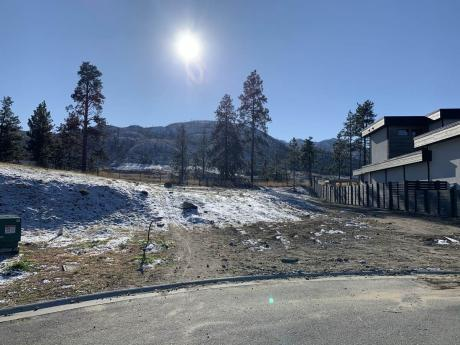 Building Lot / Empty Lot / Land For Sale in Kelowna, BC - 0 bdrm, 0 bath (281 Stellar Court)
