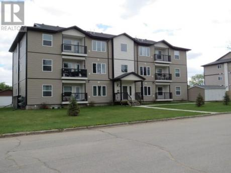Condo / Apartment For Sale in Yorkton, SK - 2 bdrm, 1 bath (101, 148 Catherine Street)