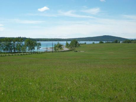 Acreage / Farm / Land / Ranch / Waterfront Property For Sale in 70 Mile House, BC - 0 bdrm, 0 bath (5987 Green Lake North Road)