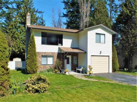 House For Sale in Hope, BC - 3 bdrm, 2 bath (63777 Beech Ave)