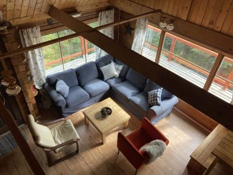 Recreational Property For Sale in Smithers, BC - 2+1 bdrm, .5 bath (279 Prairie Rd)