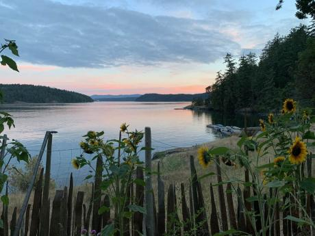 Acreage / Waterfront Property For Sale in Duncan, BC - 2 bdrm, 2 bath (8291 Stoney Hill Road)
