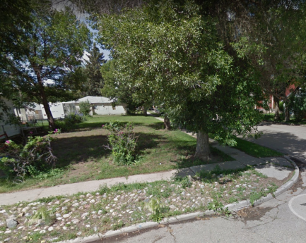 Land / Building Lot / Empty Lot For Sale in Medicine Hat, AB - 0 bdrm, 0 bath (502g Coburg Avenue SE)
