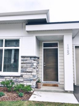 Half Duplex For Sale in Kamloops, BC - 3 bdrm, 2.5 bath (125, 1993 Qu'Appelle Blvd)