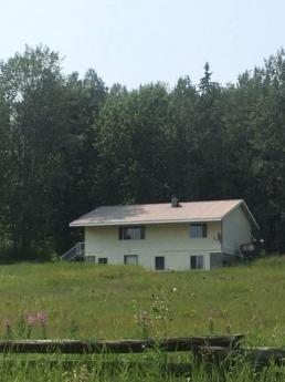 House / Acreage / Land with Building(s) / Recreational Property / Revenue Property For Sale in Quesnel, BC - 3+2 bdrm, 2 bath (9903 Nazko Road)
