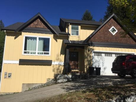 House For Sale in Salmon Arm, BC - 4 bdrm, 3.5 bath (2230 Auto Road S.E.)