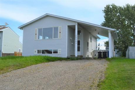 House For Sale in Fort St. John, BC - 6 bdrm, 2 bath (10703 - 88a Street)