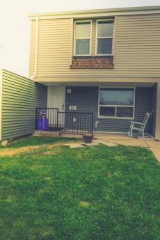 Townhouse / Condo For Sale in Grande Prairie, AB - 3 bdrm, 1.5 bath (112, 9501 72 Ave.)