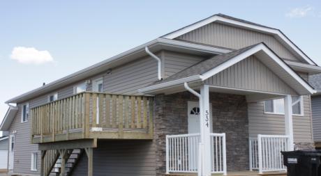 House For Sale in Saskatoon, SK - 3+2 bdrm, 3 bath (534 Hampton Circle)