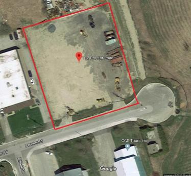 Vacant Land For Sale in Schomberg, ON - 0 bdrm, 0 bath (112 Proctor Road)