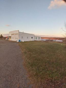 Land with Building(s) / Business with Property / Commercial Space / Home-Based Business Potential / Recreational Property For Sale in Maitland, NS - 1 bdrm, 1 bath (9281 Hwy 215)