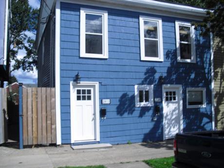 Duplex For Sale in Halifax, NS - 3 bdrm, 2 bath (2411/13 Creighton St.)