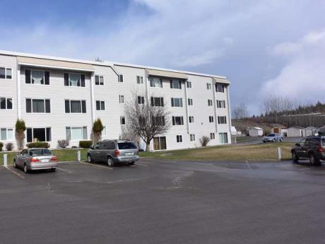 Apartment / Condo For Sale in Logan Lake, BC - 2 bdrm, 2 bath (104, 400 Opal St)