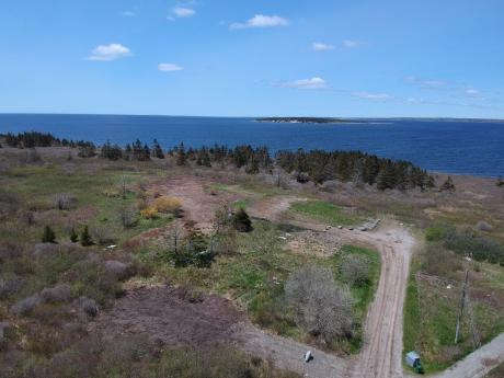 Acreage / Empty Lot For Sale in Lockeport, NS - 0 bdrm, 0 bath (47 Stuart Road)