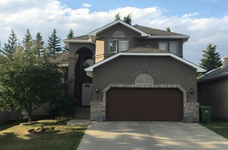 House / Detached House For Sale in Calgary, AB - 4+2 bdrm, 4 bath (8 Scandia Rise NW)
