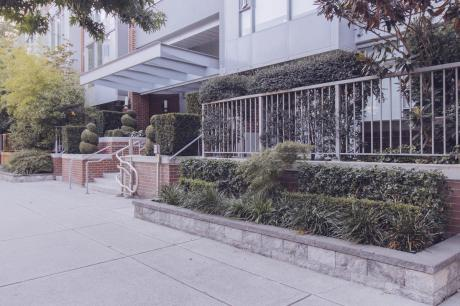 Apartment / Condo For Sale in Vancouver, BC - 1+1 bdrm, 1 bath (406, 1133 Homer Street)