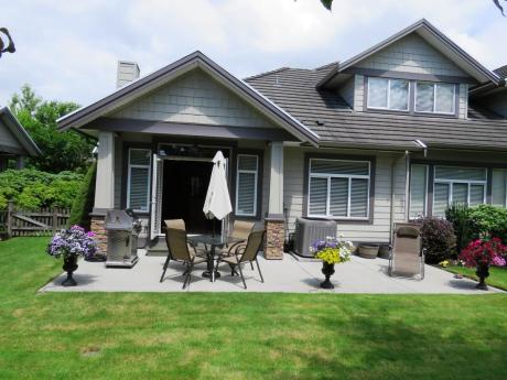 Townhouse / Half Duplex For Sale in Surrey, BC - 2 bdrm, 2 bath (31, 5688 152nd Street)