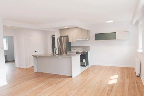 6-Plex / Apartment For Rent in Toronto, ON - 2 bdrm, 1 bath (555 Birchmount Road)