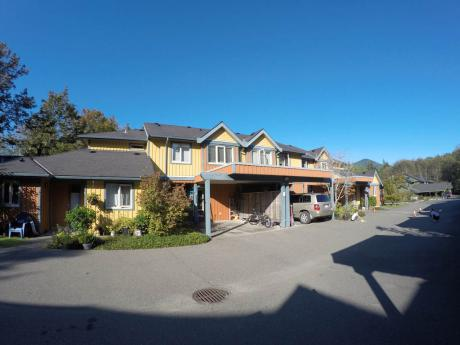 Townhouse / 6-Plex For Sale in Tofino, BC - 3 bdrm, 2 bath (2, 295 Arnet Road)