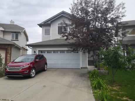House / Waterfront Property For Sale in Edmonton, AB - 3 bdrm, 4 bath (1107 112 St SW)