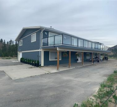 House / Acreage / Home-Based Business Potential / Recreational Property / Revenue Property For Sale in Summerland, BC - 6 bdrm, 3 bath (Gilman Rd)
