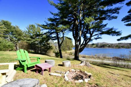 Cottage / Acreage / Recreational Property / Waterfront Property For Sale in Sunnybrook, NS - 2 bdrm, 1 bath (101 Sunnybrook Road)