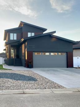 House / Revenue Property For Sale in Pilot Butte, SK - 3+2 bdrm, 3.5 bath (30 Plains Road)