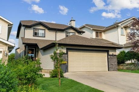 House For Sale in Calgary, AB - 3+1 bdrm, 4 bath (156 Arbour Stone Cres. NW)