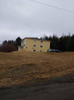 6-Plex / Apartment For Sale in Boylston, NS - 2 bdrm, 1 bath (11738 Highway 16)
