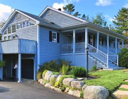 House / Acreage / Detached House For Sale in Hubbards, NS - 3+1 bdrm, 4 bath (81 Schwartz Rd)