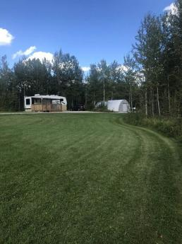 Recreational Property / Vacant Land For Sale in Wabamun, AB - 0 bdrm, 0 bath (4127 Township Road 534)