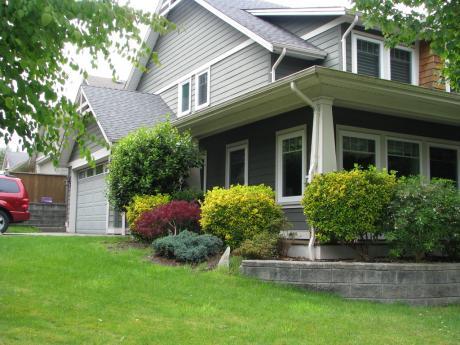 House / Detached House For Sale in Tsawwassen, BC - 4+1 bdrm, 3.5 bath (409 56 St)