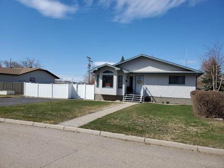 House / Detached House For Sale in Wadena, SK - 3+1 bdrm, 3 bath (113 2nd St NE)