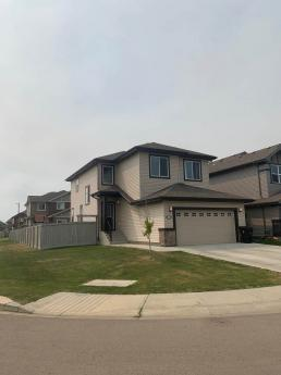 House For Sale in Spruce Grove, AB - 3 bdrm, 3 bath (120 Meadowland Way)