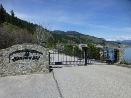 Building Lot / Empty Lot For Sale in West Kelowna, BC - 0 bdrm, 0 bath (Lot 24, 901 Westside Road)